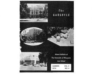 Volume 5.4 (Summer 1974)