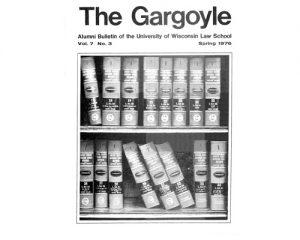 Volume 7.3 (Spring 1976)
