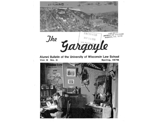 Volume 9.3 (Spring 1978)