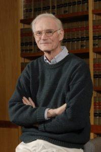 Larry Church
