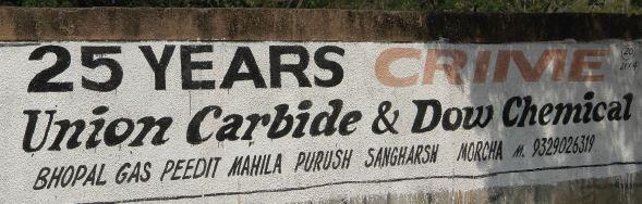 Bhopal 25-yr anniversary