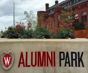 Alumni Park