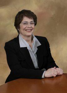 portrait of Cheryl Rosen Weston