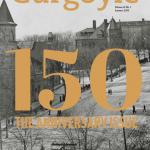 gargoyle volume 41 cover