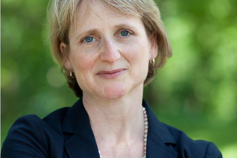 UW Law Dean Margaret Raymond