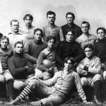 1894 law school football team