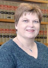 Jane Ford Bennett