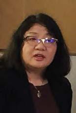 Wenjie Hu headshot